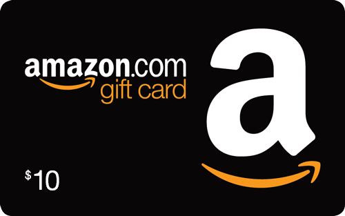 Amazon eGift Card